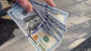 Near-term inflation, forex, inflation USA