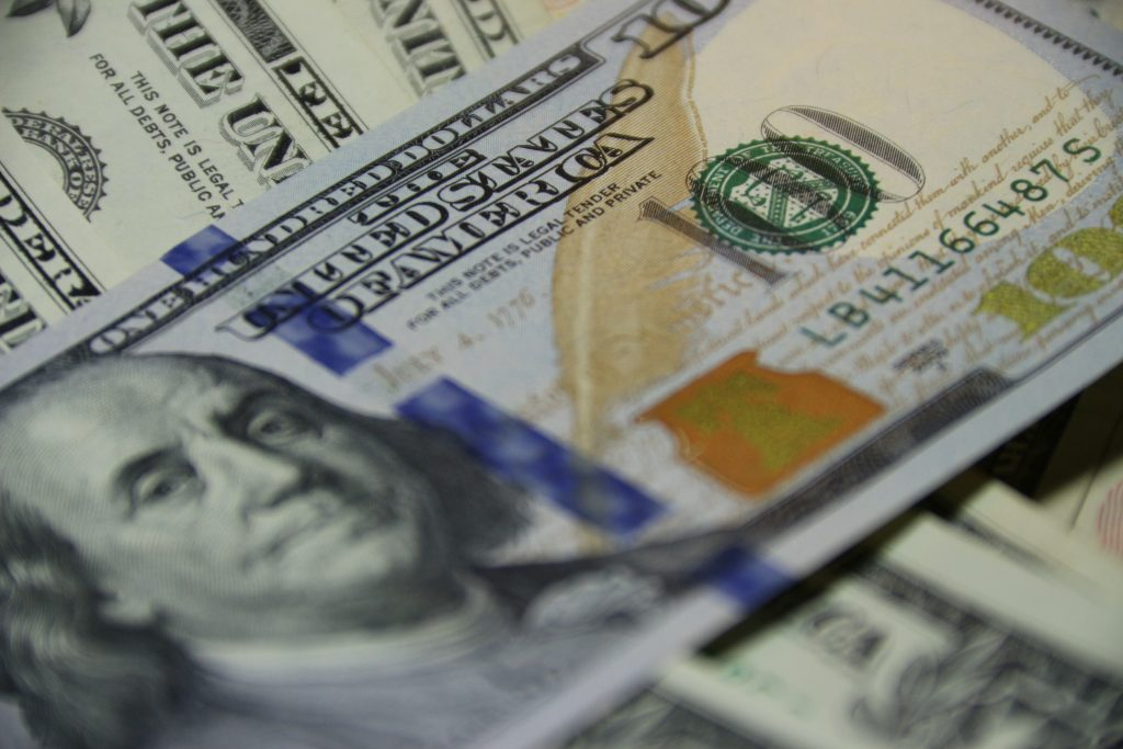 US dollar, benefits, forex, trading, trade